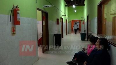CNEL. BOGADO: COMUNA DESEMBOLSA IMPORTANTE SUMA AL CONSEJO DE SALUD