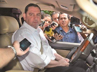Se traba en la cámara de Alto Paraná la investigación a clan ZI