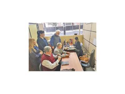 Denuncian a Benigno  López ante Fiscalía