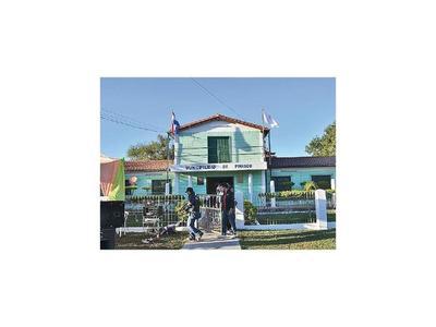 Mañana se inicia juicio contra ex intendentes de Puerto Pinasco