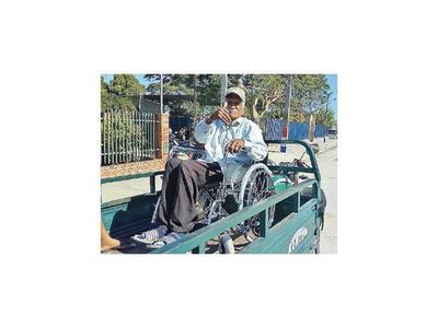 Chaco: Piden más ayuda a discapacitados