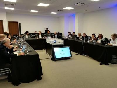 Copaco mediante apoyo ministerial buscará reducir la brecha digital en el país