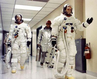 A 50 años del despegue del Apollo 11: la misión más difícil de la humanidad
