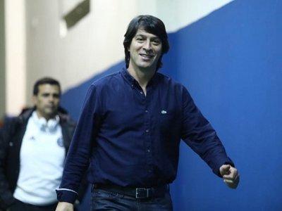Garnero va por el récord de Francisco Arce