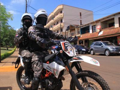 San Ignacio pide presencia del Grupo Lince en forma permanente