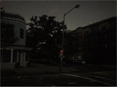 EEUU: Nuevo apagón dejó a oscuras varias zonas de Washington DC