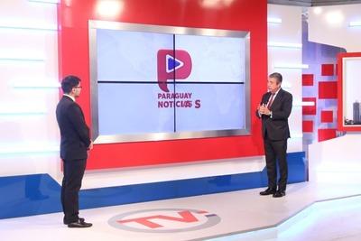 Expondrán sobre oportunidades que acuerdo UE-Mercosur puede brindar a comunicadores