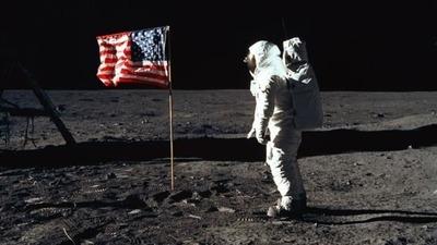 Apollo 11: Se cumplen 50 años de la llegada del hombre a la Luna