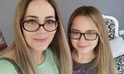 Clara Franco Orgullosa De Su Hija Que Ingresó A La Universidad Nacional De Asunción
