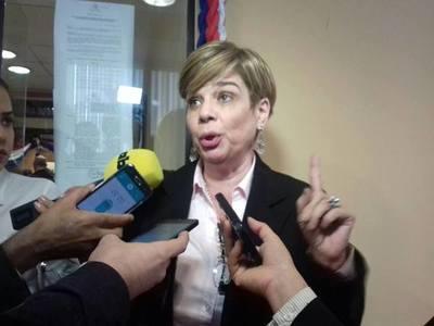 """Desirée Masi tras la agresión que sufrió Payo Cubas: """"Es una escena de matones"""""""