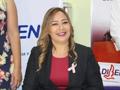 DIBEN reclama deuda de varios años a Municipalidad de Concepción