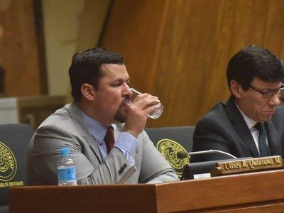 Corte remite al JEM antecedentes de jueza que liberó a Ulises Quintana