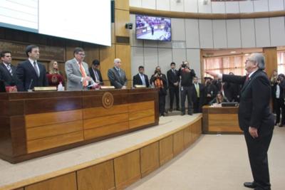 Torres Kirmser al Consejo de la Magistratura