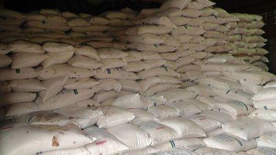 Productores locales piden combatir el contrabando de azúcar