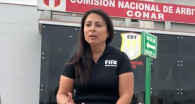 HOY / Sin protestas feministas se gana un lugar en la Libertadores