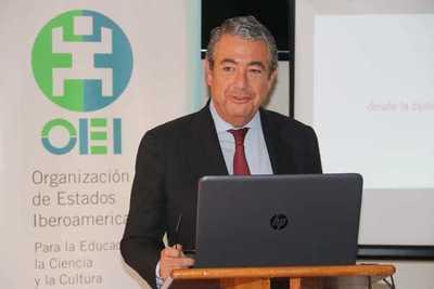 Acuerdo Mercosur-UE trae importantes retos informativos, señaló presidente de Foro Arekuna