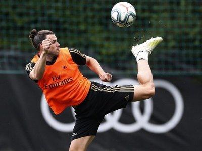 Bale, 30 años y un futuro incierto