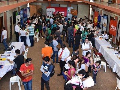 Economistas de EEUU observan poca flexibilidad en mercado laboral paraguayo