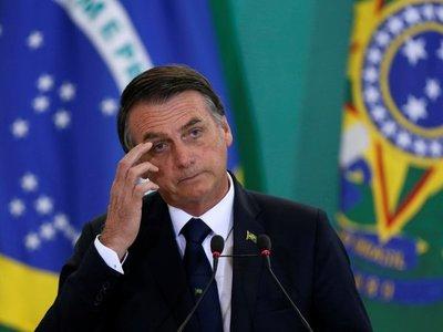 DDHH de Parlasur condena loas de Bolsonaro a Stroessner