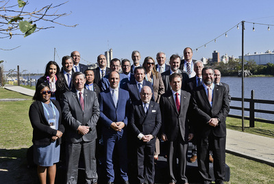 Acuerdo con la Unión Europea impulsa a otros países y regiones a acelerar negociaciones, destacó canciller