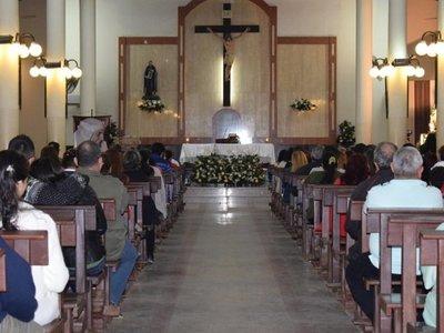 Villa Elisa recuerda este martes a su santa patrona, la Virgen del Carmen