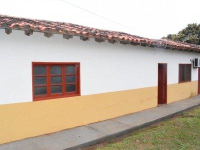Habilitan mejoras en la Dirección de Policía del Guairá