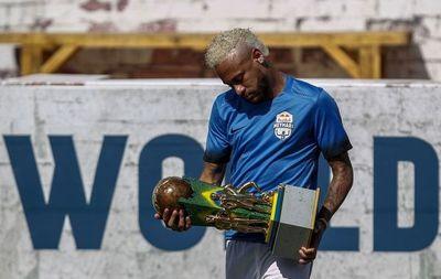 Tuchel sabía que Neymar quería irse del PSG