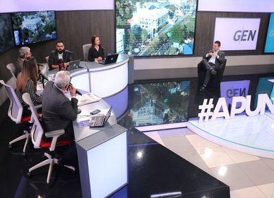 Nexus Israel se realizará por primera vez en el Paraguay