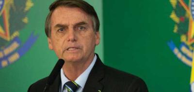 Bolsonaro anuncia la suspensión de un concurso para transgéneros en una universidad