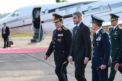 Abdo Benítez participará hoy en Argentina de la Cumbre de jefes de Estado del Mercosur