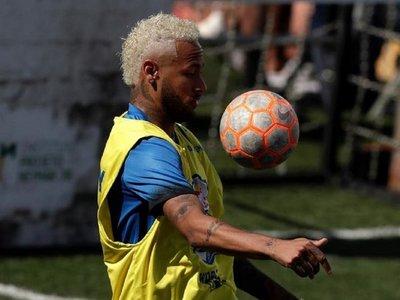 El PSG ve insuficiente cambiar a Neymar por dos jugadores