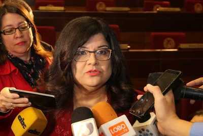 Juró Carolina Llanes como nueva ministra de la Corte Suprema de Justicia