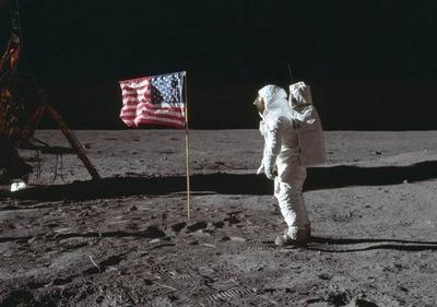 Recordando los 50 años del hombre en la Luna