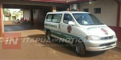 MENOR DE 13 AÑOS OCASIONA ACCIDENTE DE TRÁNSITO EN MARÍA AUXILIADORA