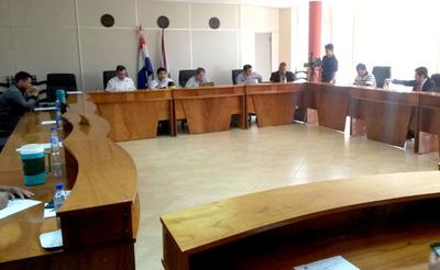 Junta de Hernandarias sigue sin tratar revocatoria de concesión del vertedero