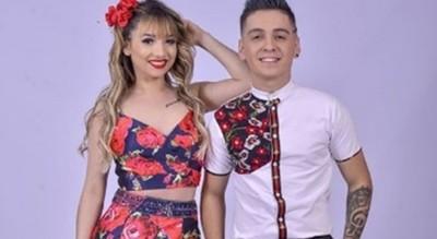 Marilina Bogado Y Will Fretes Anuncian El Lanzamiento De Su Primer Disco