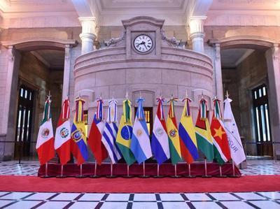 Cumbre del Mercosur reúne hoy a los jefes de Estado en Santa fe