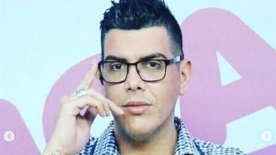 Rubén Paris se ofrece para peinar a Ercilia García para el 'Miss Capiatá'