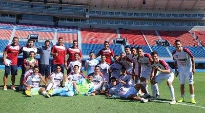 El paraguayo que rompe barreras y ficha por Palmeiras