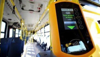 Billetaje electrónico: Colocarán validadores en cuatrocientos buses