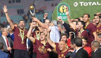 Champions africana, con final única desde 2020
