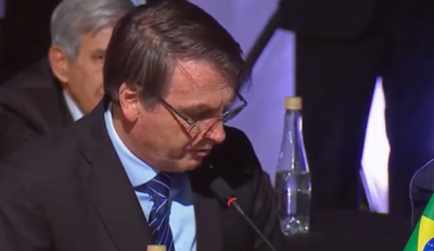 El Brasil de Bolsonaro toma las riendas del Mercosur