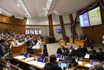 HOY / Diputados rechazan veto de Abdo a ley de autoblindaje y disipa pérdida de investiduras