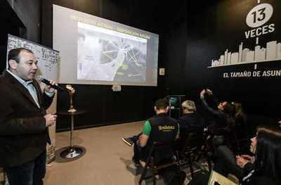 Maquinización del Brazo Aña Cuá generaría unos 3.000 empleos de forma indirecta