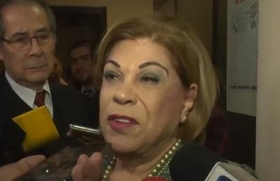 Aseguran que ministras se sintieron agraviadas por el trato de Payo Cubas