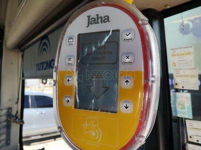 Quinieleros recargarán billetes electrónicos que funcionarán para 200 buses