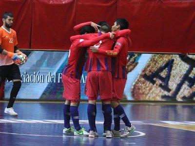 Cerro ya conoce a su rival en cuartos de la Libertadores