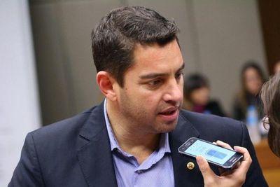 """Alliana sobre elección de Llanes: """"Se pisoteó el reglamento del Congreso"""""""