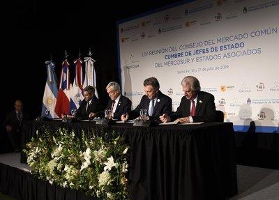 Chile se suma al proyecto Mundial 2030