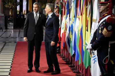 Mercosur evaluará uso de moneda común